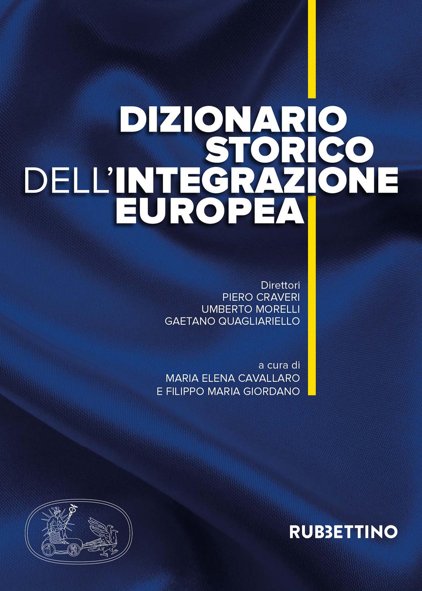 dizionario integrazione europea